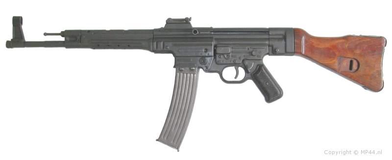 Mas de 75 Fusiles de Asalto [Info e Imagenes]