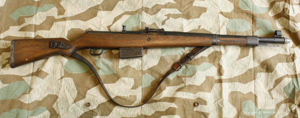 G41, G98/40, MP40 and MG42 - Wehrmacht-Awards com